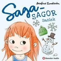 Snölek - Josefine Sundström