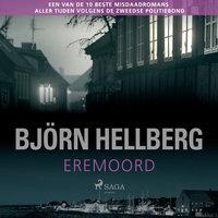 Eremoord - Björn Hellberg