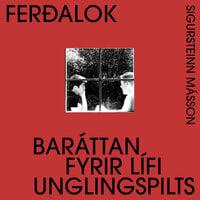 Ferðalok - Sigursteinn Másson