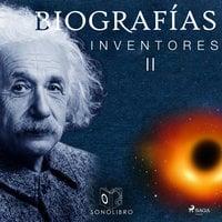 Inventores II - Heberto Gamero Contín