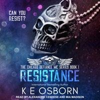 Resistance - K.E. Osborn