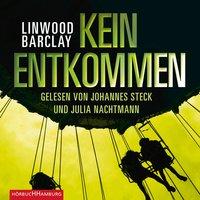 Kein Entkommen - Linwood Barclay