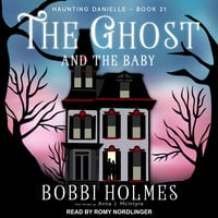 The Ghost and the Baby - Bobbi Holmes, Anna J. McIntyre