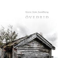 Óveðrið - Steve Sem-Sandberg