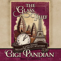 The Glass Thief - Gigi Pandian
