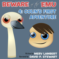 Colin's First Adventure - Merv Lambert