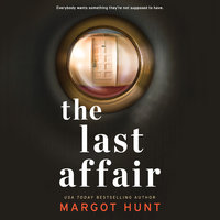 The Last Affair - Margot Hunt