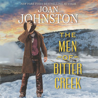 The Men of Bitter Creek - Joan Johnston