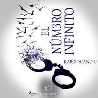 El numero infinto - Karol Scandiu