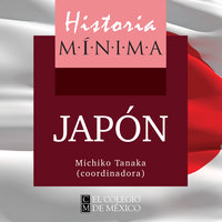 Historia mínima de Japón - Michiko Tanaka