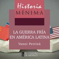 Historia mínima de la Guerra Fría - Vanni Pettiná
