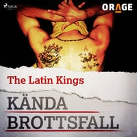 The Latin Kings - Orage