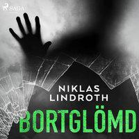 Bortglömd - Niklas Lindroth