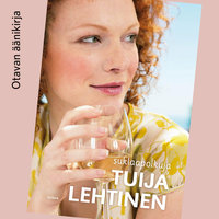 Suklaapolkuja - Tuija Lehtinen