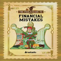 Financial Mistakes - Instafo