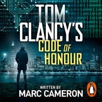 Tom Clancy's Code of Honour - Marc Cameron