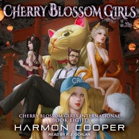 Cherry Blossom Girls International - Harmon Cooper
