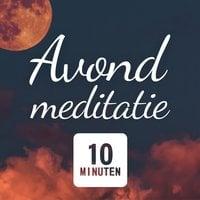 Avond Meditatie - Suzan van der Goes