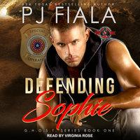 Defending Sophie - PJ Fiala