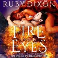 Fire In Her Eyes - Ruby Dixon