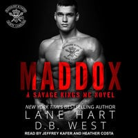 Maddox - Lane Hart, D.B. West