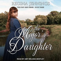 The Major's Daughter - Regina Jennings