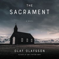 The Sacrament: A Novel - Olaf Olafsson