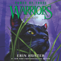 Warriors: Power of Three #3 – Outcast - Erin Hunter