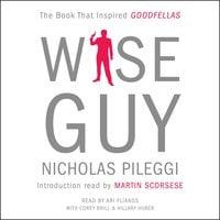 Wiseguy - Nicholas Pileggi, Hillary Huber