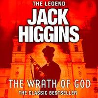 Wrath of God - Jack Higgins