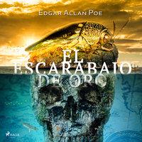 El escarabajo de oro - Edgar Allan Poe