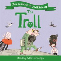 The Troll - Julia Donaldson