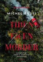 Tiden er en morder - Michel Bussi