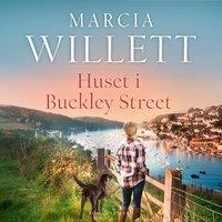 Huset i Buckley Street - Marcia Willett