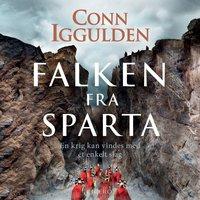 Falken fra Sparta - Conn Iggulden