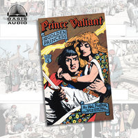 Prince Valiant and the Golden Princess - Harold Foster