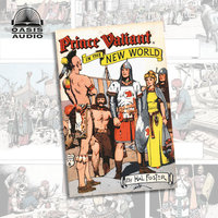 Prince Valiant in the New World - Harold Foster