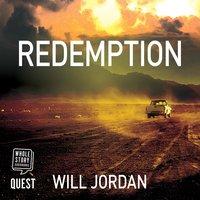 Redemption - Will Jordan