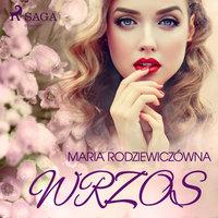 Wrzos - Maria Rodziewiczówna