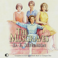 The Musgraves - D.E. Stevenson