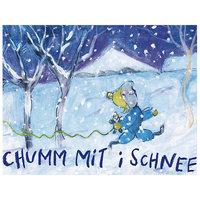 Chumm mit i Schnee - Eva Klaus