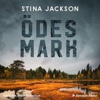 Ödesmark - Stina Jackson