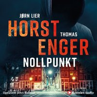 Nollpunkt - Thomas Enger, Jørn Lier Horst