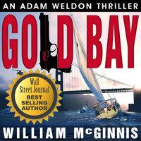 Gold Bay: An Adam Weldon Thriller - William McGinnis