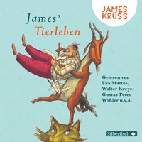 James' Tierleben - James Krüss