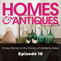 Homes & Antiques: 10 Key Stories in the History of Celebrity Sales - Rosanna Morris