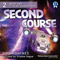 Second Course - Simon Haynes