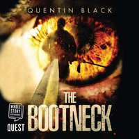The Bootneck - Quentin Black