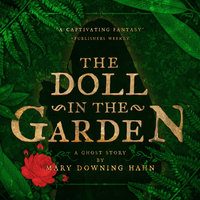 The Doll in the Garden - Mary Downing Hahn