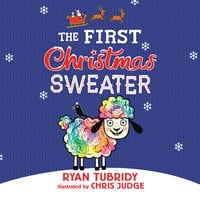 The First Christmas Sweater - Ryan Tubridy